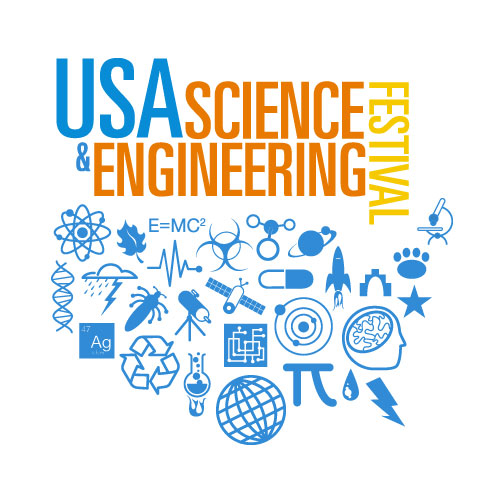 Social Explorer Goes to the USA Science and Engineering Festival