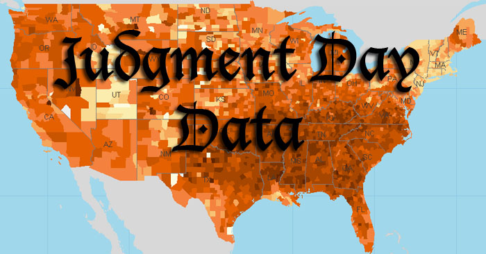 judgement day judgment day data