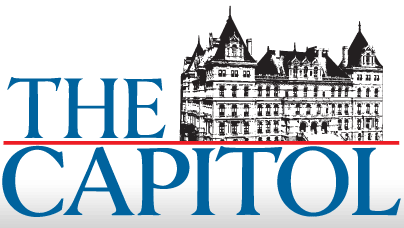 the capitol logo