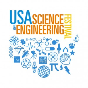 Explore American Families with Social Explorer at the USA Science and Engineering Festival!