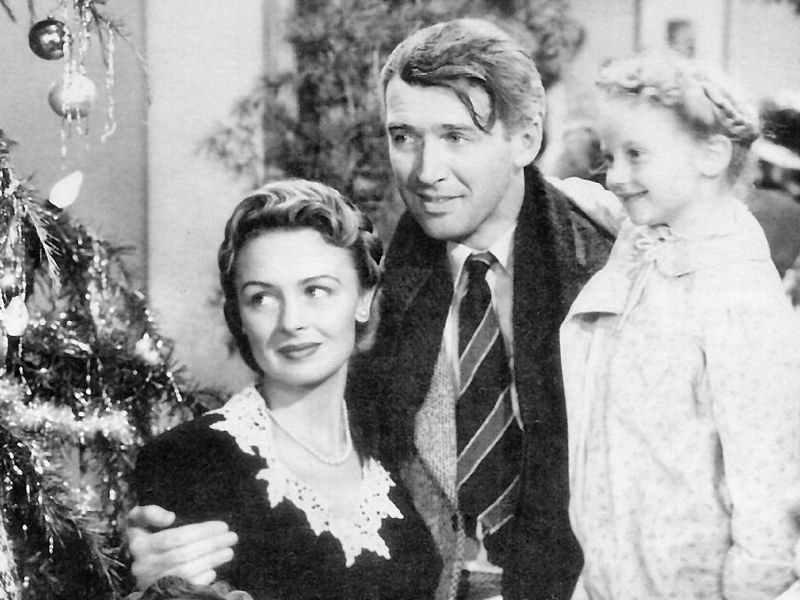 "It's a Demographic Life: A Christmastime Look at ""The Real"" Bedford Falls"