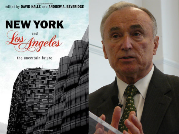 """Bill Bratton on Both Coasts""--Thoughts on NYC's New Police Commissioner"
