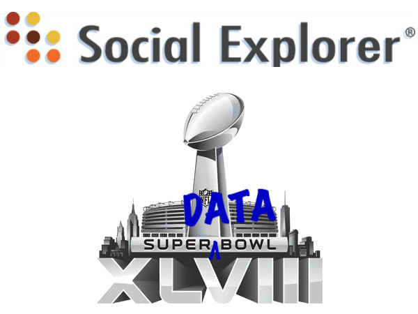 Denver vs. Seattle: The Super (Data) Bowl