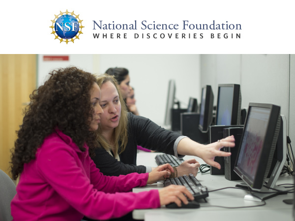 National Science Foundation Highlights Social Explorer Project