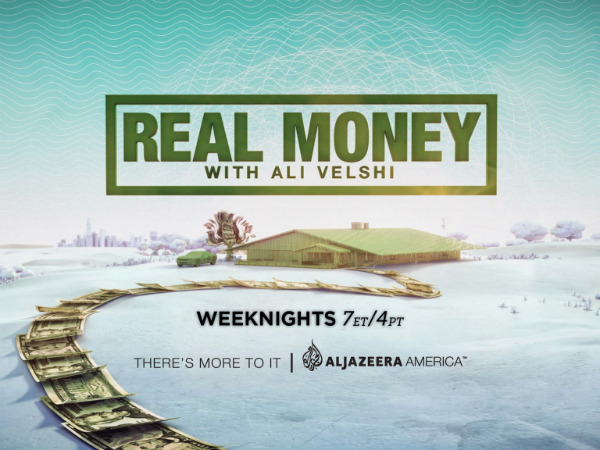 Social Explorer's Andrew Beveridge Talks About Middle Class Housing on Aljazeera America