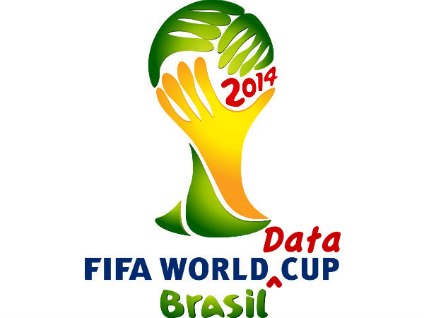 World (Data) Cup Finals