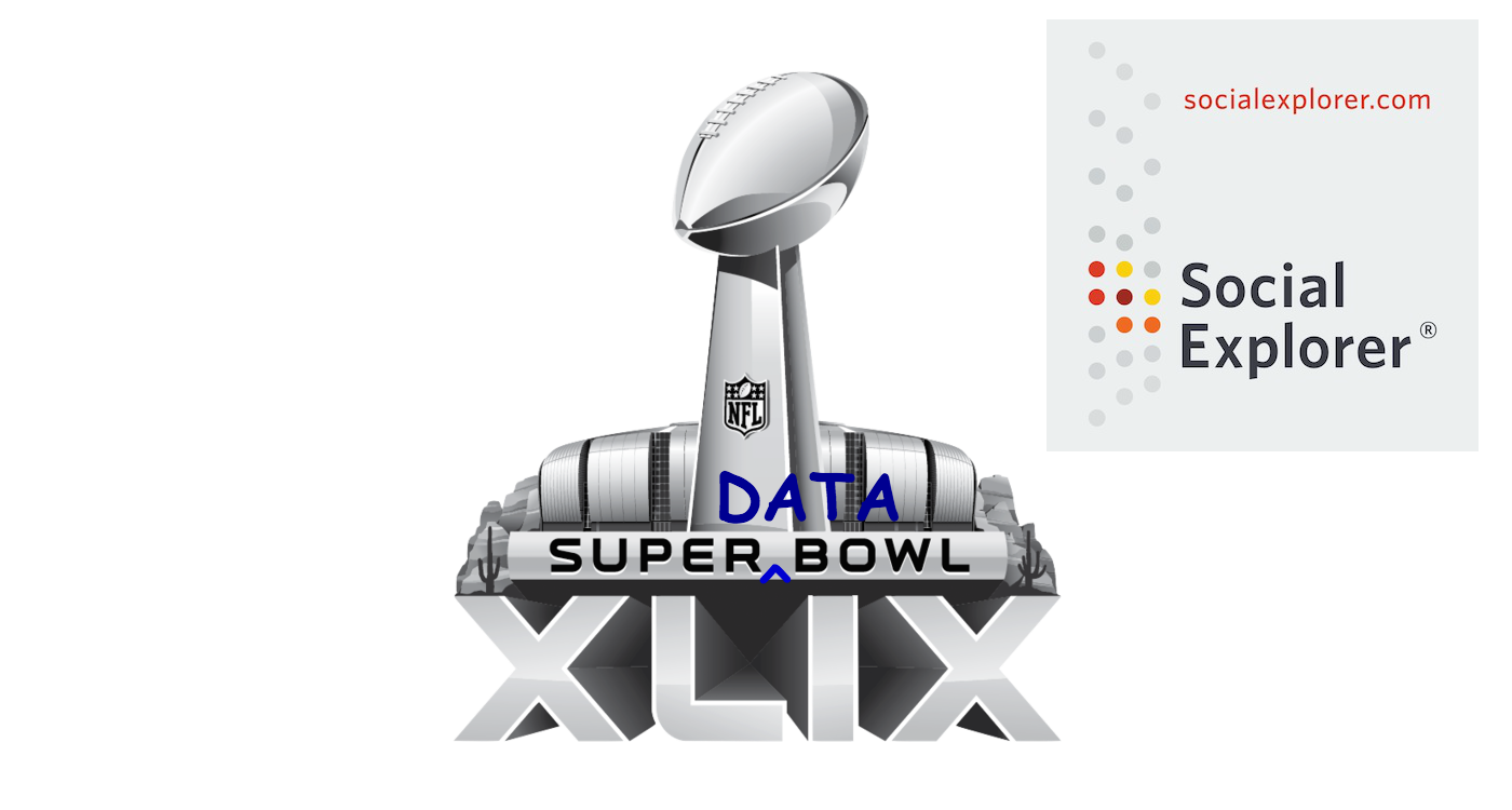 Super Data Bowl 2015