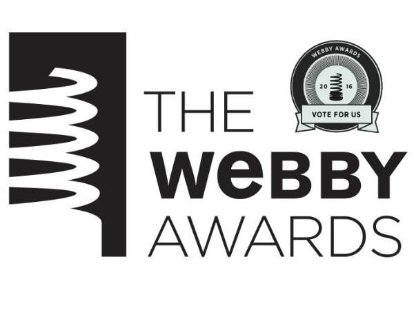 Social Explorer Project Named a Webby Award Nominee: Vote for the People's Voice Award!