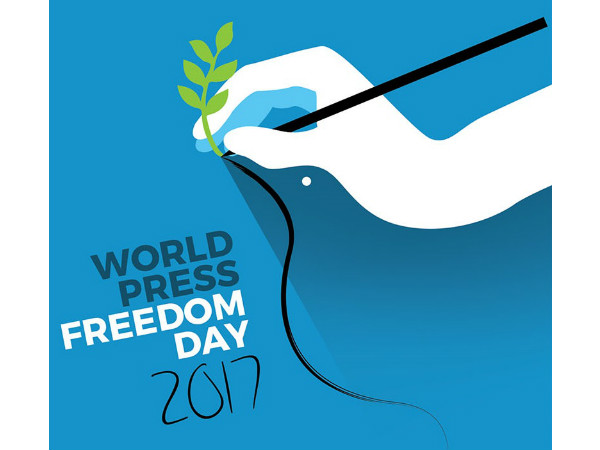 World Press Freedom Day Data