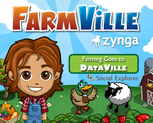DataVille: A Look at Farming in the FarmVille Era