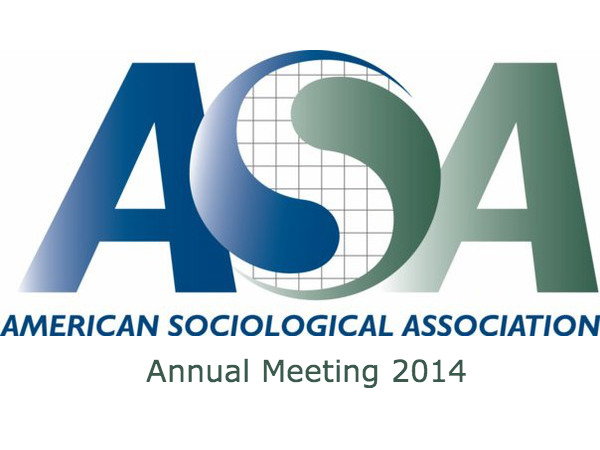 Social Explorer at the American Sociological Association Conference 2014