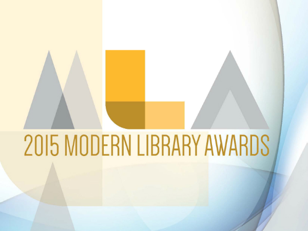 Social Explorer Wins Modern Library Award