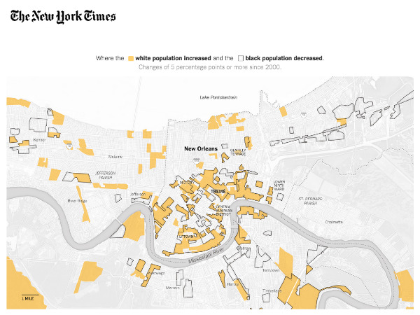 NY Times Features Social Explorer Map Data