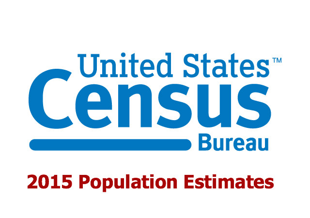 2015 Detailed Population Estimates Now Available