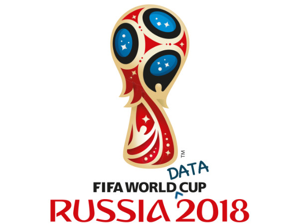 World Cup (Data) Fever 2018